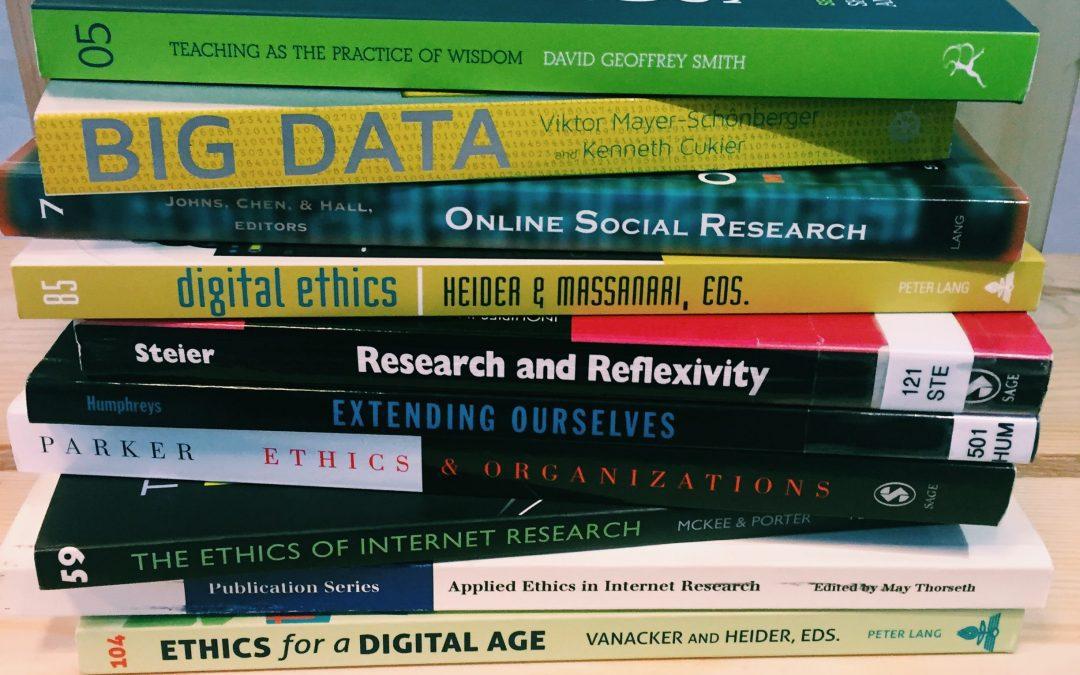 OKCupid data release fiasco: It's time to rethink ethics education