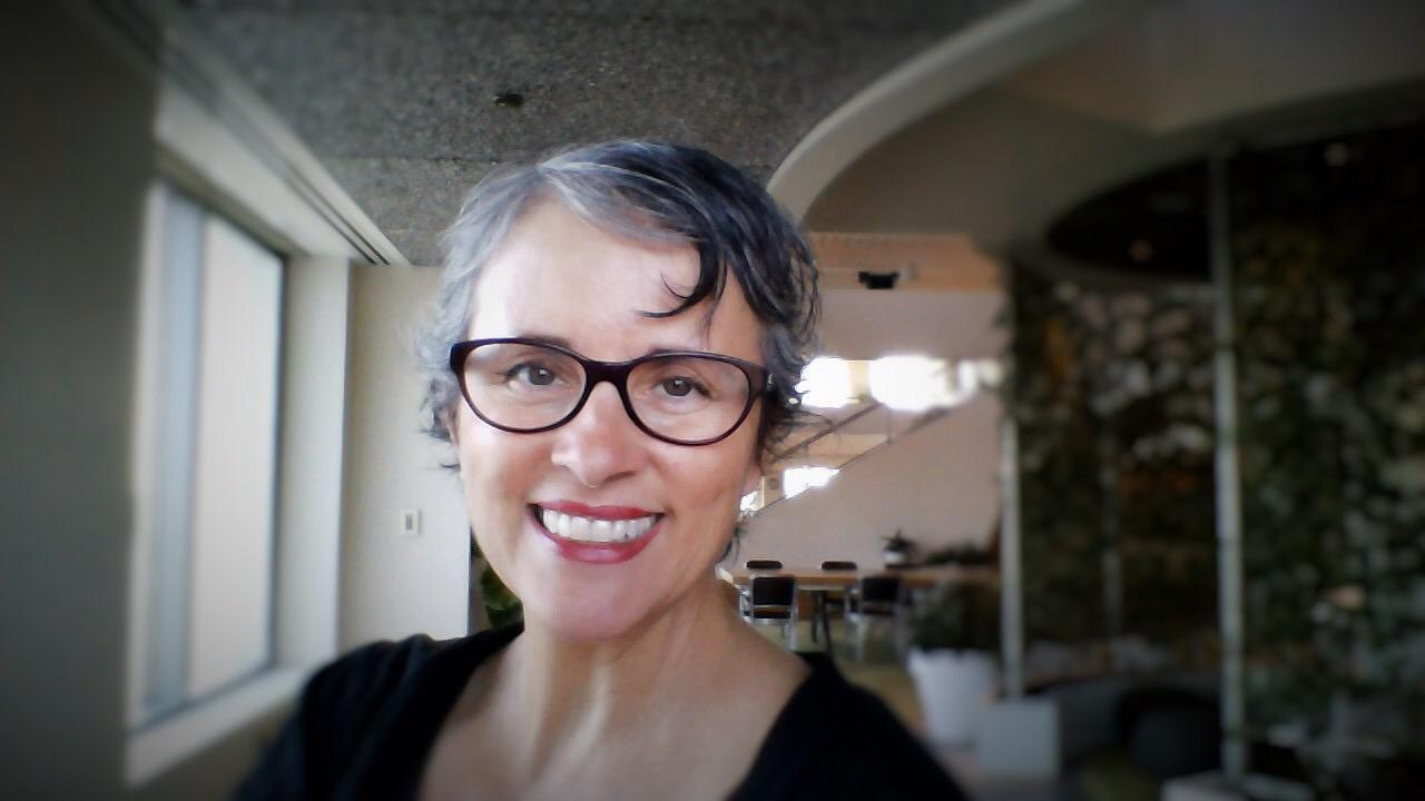 Annette Markham