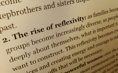 Reflexivity: Some techniques for interpretive researchers