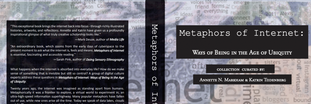 metaphors of internet: coming soon to a bookshelf near you!
